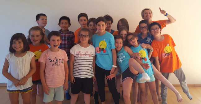 Groupe tasdon