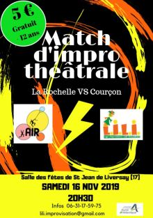 match vs Lili